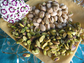 What causes allergy to tree nuts