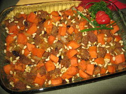 sweetpotatoragout