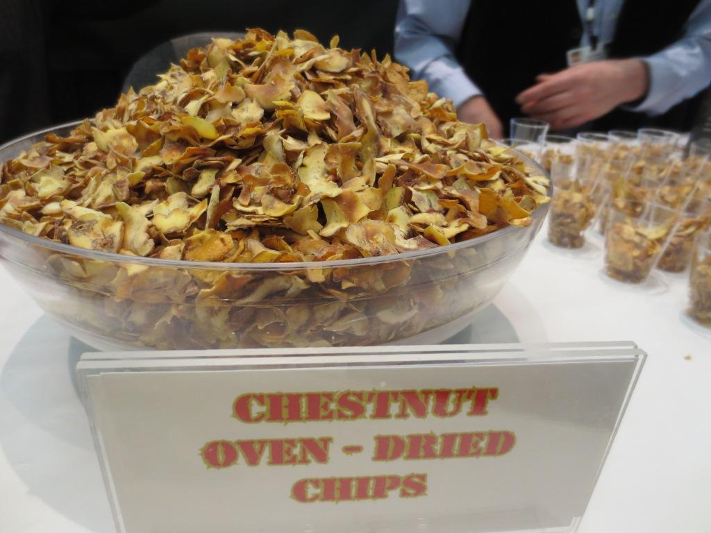 Chestnut Chips 2