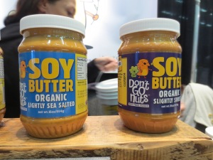 Don't Go Nuts Soy Butter