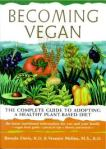 Becoming Vegan book